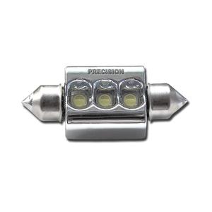 LED Lamp Canbus 36mm 6W Osram Chip